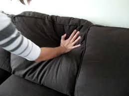 ikea s ektorp sofa with a heartbeat youtube