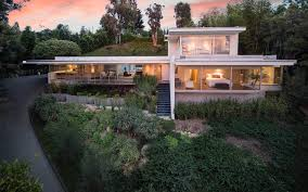 100 Richard Neutra Los Angeles A Masterpiece Hits The Market In Bel Air