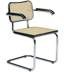 Cesca Cane Woven Arm Chair