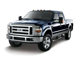 Used 2010 Ford Super Duty F-250 SRW King Ranch 4X4 Truck For Sale In ...