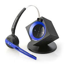 ficeRunner Wireless Headset