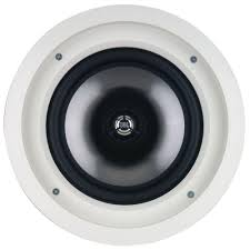 Polk Ceiling Speakers Ic60 by Leviton Architectural Edition Powered By Jbl 100 Watt 8 In In
