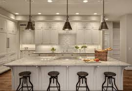 historic kitchens kitchen transitional with large island square