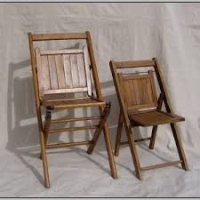 vintage folding wooden beach chairs chairs home decorating