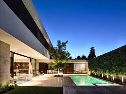 100 Home Designed Modern Home Designed By Workroom In The Toorak Suburb Of