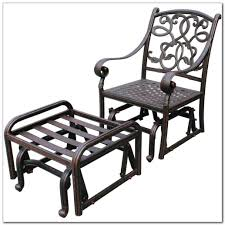 Ty Pennington Patio Furniture Parkside by Patio Furniture Glider Chairs Roselawnlutheran