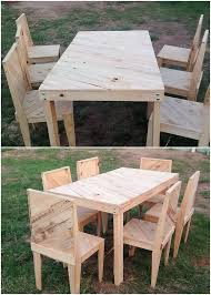 Incredible Ideas With Recycled Wood Pallets | DIY Home Decor 30 Plus Impressive Pallet Wood Fniture Designs And Ideas Fancy Natural Stylish Ding Table 50 Wonderful And Tutorials Decor Inspiring Room Looks Elegant With Marvellous Design Building Outdoor For Cover 8 Amazing Diy Projects To Repurpose Pallets Doing Work 22 Exotic Liveedge Tables You Must See Elonahecom A 10step Tutorial Hundreds Of Desk 1001 Repurposing Wooden Cheap Easy Made With Old Building Ideas
