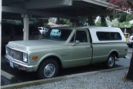 Chevrolet C/K 10 Questions - How Much Is A 1971 Chevy C10 Pickup ...