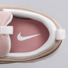 Janoskis Pumpkin Patch by Nike Air Max 97 Premium In Particle Beige Summit White Rush Pink