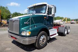 2005 International 9200i Tandem Axle Day Cab Tractor For Sale By ... 2005 Intertional 9400i Stock 17 Hoods Tpi Durastar 4400 Truck Cab And Chassis Ite 7500 Dump Truck Used Intertional Tractor W Sleeper For Sale Price 7400 6x4 Dump Truck For Sale 523492 Brown Isuzu Trucks Located In Toledo Oh Selling Servicing 8600 South Gate Ca For Sale By Owner Rear Loader 168328 Parris Sales Cxt 4x4 Offroad Semi Tractor Wallpaper 4300 Elliott Ii50fnaus 60ft Bucket Item Dd7396 Cab Chassis In New