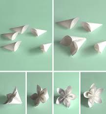 Step By Kusudama Flower Ball Tutorial
