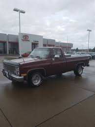 Chevrolet C/K Truck For Sale Nationwide - Autotrader