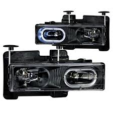 Amazon.com: 1995-1999 Chevy Tahoe Euro Clear Headlights Halo Rim + 8 ... Oracle 1416 Chevrolet Silverado Wpro Led Halo Rings Headlights Bulbs 0915 Dodge Ram Quad Lamp Headlight Build Hionlumens 12016 F250 F350 Lighting Spyder Halo Projector Lights Forum Chevy Enthusiasts 2008 Projector Hid Headli Youtube 1114 Ford F150 Lincoln Mark Lt Pair Of Bumper Ring Fog 2014 Sierra 1500 W Readylift Sst Leveling Kits Lift On 20x18 Wheels 092014 Raptor S3m Recon Package Smoked R0913rlp 2007 2013 Nnbs Gmc Truck Install 1215 Slight Bar Drl Tacomabeast Kit 32006 Square Outline Sold Out Back