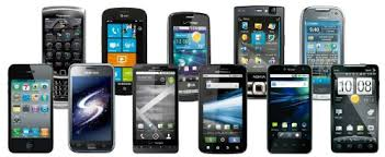 Used smartphones for sale going cheap in Dar es Salaam