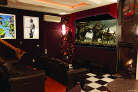 Safari Inspired Living Room Decorating Ideas by 11 Showtime Jpg