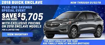 Walker Bros. Buick Chevrolet | New Car Dealer In Edinboro