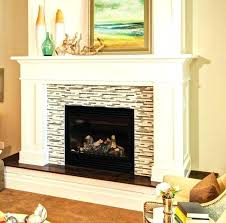 Home Depot Fireplace Surrounds Gas Mantels In Remodel 6
