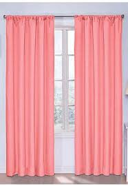 Target Eclipse Pink Curtains by Love These For Toy Room Metallic Curtain Panel Nate Berkus