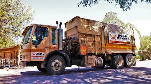 Roadrunner Rubbish Removal - YouTube