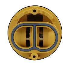 Glacier Bay Bathroom Faucet Aerator by Cartridge For Aquasource Glacier Bay Single Handle Faucets Danco