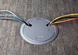 wiremold recessed floor boxes wiremold residential floor boxes