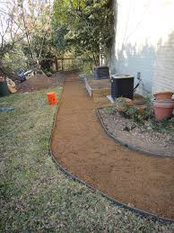 Thrifty Little Blog: December 2010 Simple Design Crushed Granite Cost Gdlooking Decomposed Front Yard Landscaping With Pathways And Patios Grand Gardens Granite Archives Dianas Designs Austin Backyards Terrific Landscape Tropical Yard Landscape Xeriscape Theme With Decomposed Crushed Base Capital Upkeep Parking Space Plate An Expensive But New Product Is Out On The Market That Creates A Los Angeles Ccymllv 11 Install Youtube Ambience Garden Modern