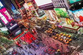 Things To Do On Halloween In Nyc by Times Square New York City U2013 Visitor Information