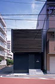 100 Minimalist Homes For Sale Narrow And House Located In Eastern Tokyo Japan