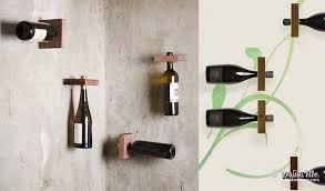 Quadra Modular Wine Rack Drink Me