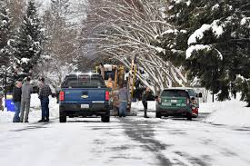 100 How To Plow Snow With A Truck Driving A Plow Can Get Stressful Especially When Mad
