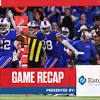 Bills complete undefeated preseason with a 27-23 win over Minnesota | Game Recap