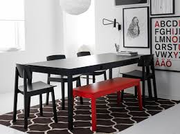 Kitchen Table And Bench Set Ikea by Choice Dining Gallery Dining Ikea