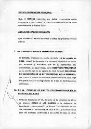 RESOLUCION JEFATURAL N° 452013JNACRENIEC Norma Legal Diario