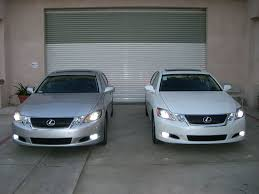 detailed hid fog light installation clublexus lexus forum