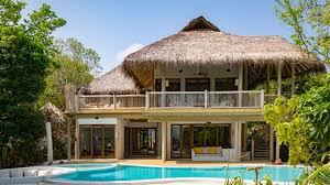 100 Villa House Design Book Best Allinclusive Luxury Holiday S In Maldives