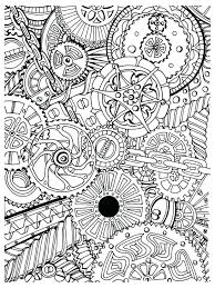 Mandala Coloring Pictures Free Celtic Pages Printable Adults To Print Page Adult Zen Anti Stress