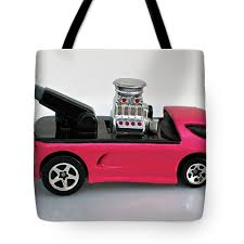 100 Hot Wheels Tow Truck Wheels Deora Tote Bag For Sale By Bruce Roker