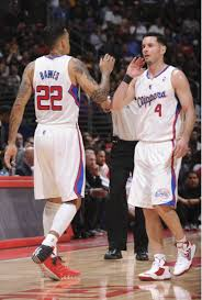 JJ Redick Exchanges A Five With Matt Barnes - Clippers News Surge ... Matt Barnes On Flipboard Jj Redick Blake Griffin Chris Paul Deandre Getting Acclimated To Warriors Sfgate Nba Clippers Dc Pi Cq Parents Photo Nba Trade Deadline Best Landing Spots Hardwood And Shaking Off Haters Fisher Incident With Play Blames Management Not Kobe Bryant For Lakers Struggles Doc Rivers Never Wanted Me Clips Nation Drove 95 Miles Beat The St Out Of Derek Golden State Sign Veteran F Upicom Why He Isnt A Laker Mike Brown Silver Screen
