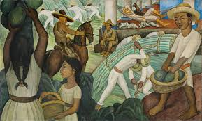 David Alfaro Siqueiros Famous Murals by Muralism Pictures Posters News And Videos On Your Pursuit