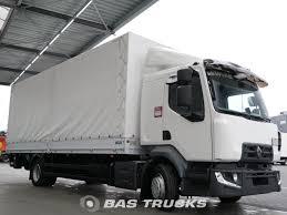 100 240 Truck Renault D 12 Comfort Euro Norm 6 39400 BAS S