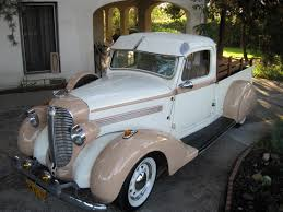 100 1938 Dodge Truck Low Rider For Sale Phil Newey Sports Cars