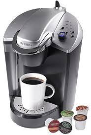 Keurig OfficePRO K145 Single Cup Commercial Coffee Brewer