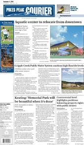 Pumpkin Patch Colorado Springs Woodmen by Sept 9 2015 Courier By Pikes Peak Newspapers Inc Issuu