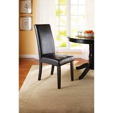 Parsons Chairs Walmart Canada by Better Homes And Gardens Parson Chair Walmart Com