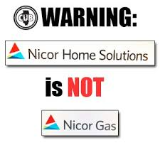 Consumer Alert Does your gas bill have a charge from Nicor Home