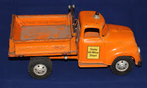State Highway Dept Tonka Hydraulic Dump Truck SOLD   Vintage TONKA ... Amazoncom Tonka Toughest Mighty Truck Handle Color May Vary Toys State Cat 16 Metal Dump Toy Games Trucks In Falkirk Gumtree 1970 Hydraulic Cstruction For Sale Loader And Skateboard Prime Time Auctions Vintage Classic Excellent Cdition Rusty Old Olde Good Things Walmartcom Truckplow Lowboy Flatbed Hauler