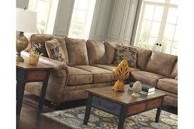 Ashley Larkinhurst Sofa Set by Larkinhurst 2 Piece Sectional Ashley Furniture Homestore