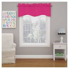 Target Pink Window Curtains by Kendall Blackout Panel Curtains Target