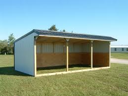 Loafing Shed Kits Texas by For All Your Animal Shelter Needs