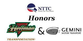 NTTC 2018 North American Safety Champions Award Winners - Tank ...